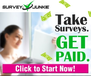 survey junkie online jobs that pay through paypal