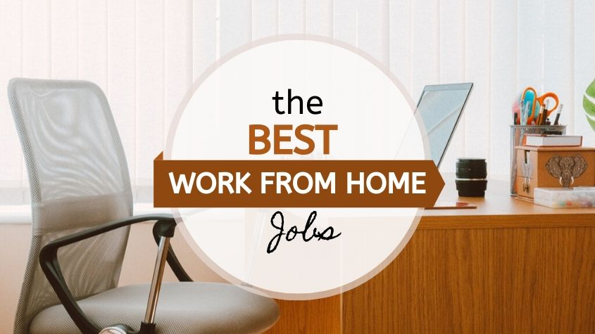 Work From Home Jobs: Top Companies With Remote Jobs