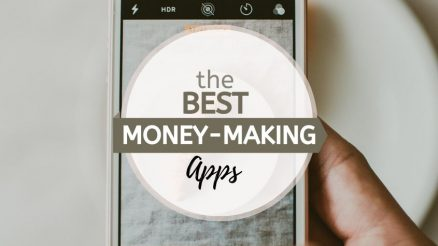 Best Money Making Apps - Top Apps That Make You Money