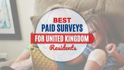 Best Paid Surveys UK Top Online Surveys For UK Residents