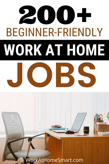 Best Work From Home Jobs Top Companies With Remote Jobs
