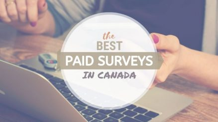 10 Best Paid Surveys in Canada