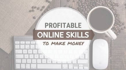 15 Most Profitable Online Skills to Learn From Home