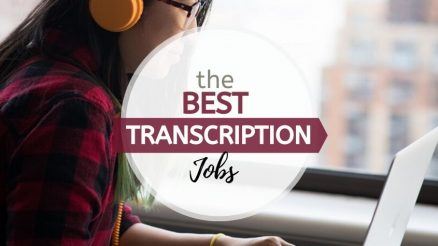 Best Online Transcription Jobs From Home
