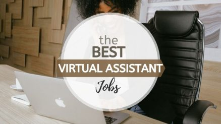 Best Virtual Assistant Jobs From Home That Are Perfect For Beginners With No Experience