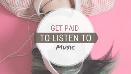 Get Paid To Listen To Music Online (11 Ways To Make Money Listening To Music)