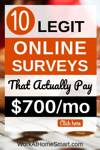 how to make money doing surveys