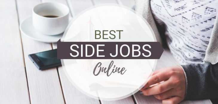 20 Online Side Jobs to Make Extra Money from Home