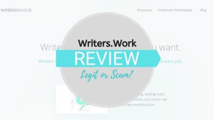 writers work review - is writers work legit