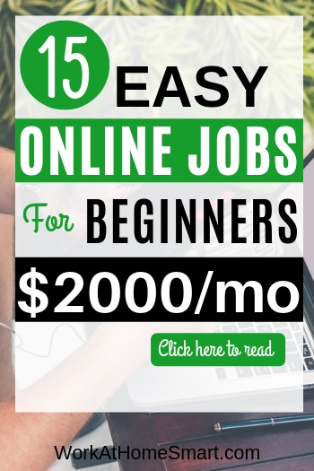 15 EASY Online Jobs That Pay Through PayPal