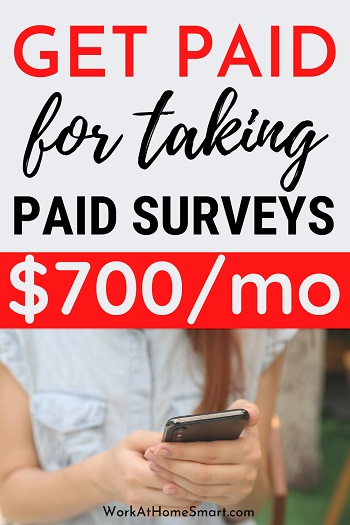earn PayPal money for surveys