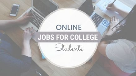 17 Best Online Jobs for College Students with No Experience