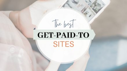 the best get paid to sites