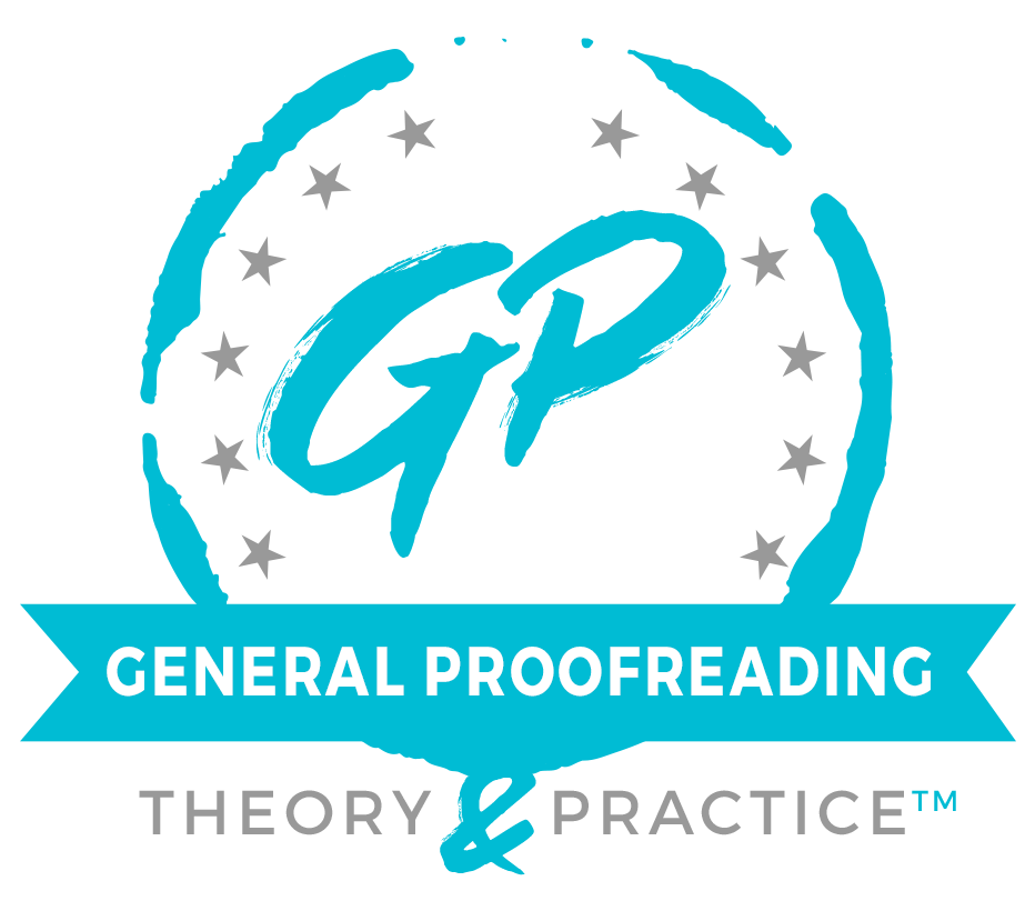 Proofread Anywhere - General Proofreading Course
