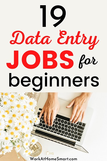 19 Genuine Online Data Entry Jobs Without Investment