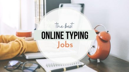 online typing jobs free registration