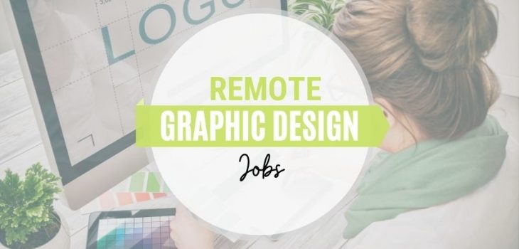 15 Places to Find Remote Graphic Design Jobs Online