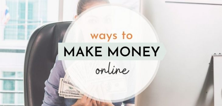 17 Creative Ways to Make $1000 a Month Online