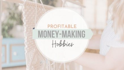 15 Money Making Hobbies Profitable Hobbies That Make Money Online