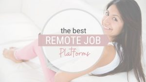 19 Places to Find Remote Jobs From Home