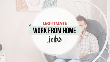 35 Legit Work From Home Jobs Without Investment or Registration Fees