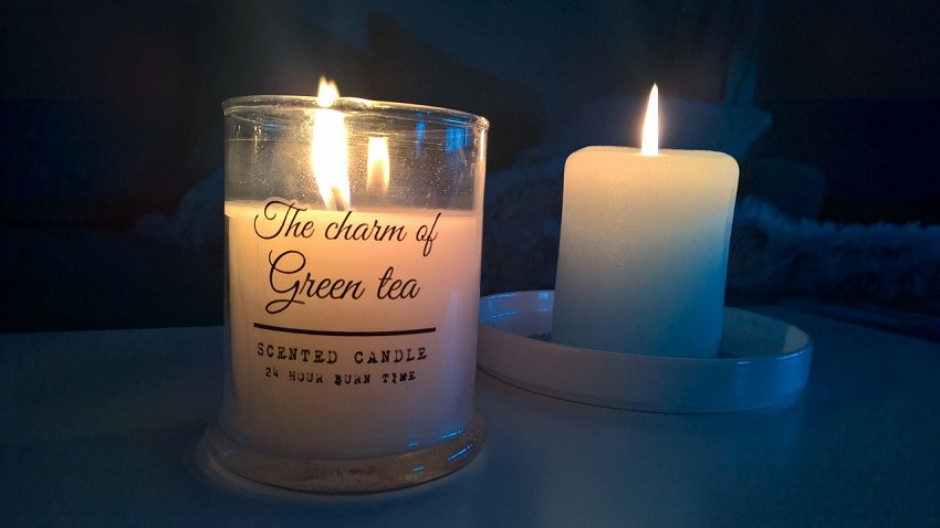 Scented candles crafts to make for money