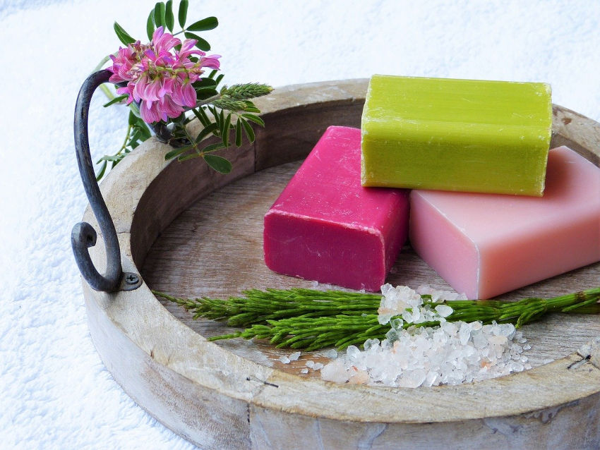 diy soap crafts to make and sell for money