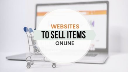 10 Websites To Sell Items Online
